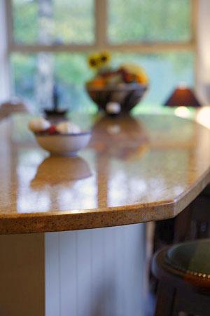 granite kitchen worktop, ireland