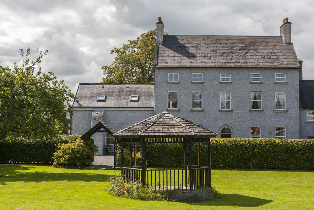 Guesthouse in Leighlinbridge, County Carlow, South East Ireland
