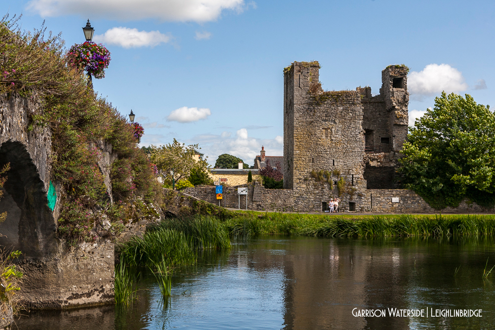 Scenic photography for accommodation providers, Kilkenny, Ireland