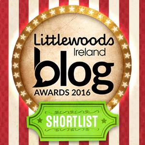 irish blog awards 2016, wordpress websites, kilkenny, ireland