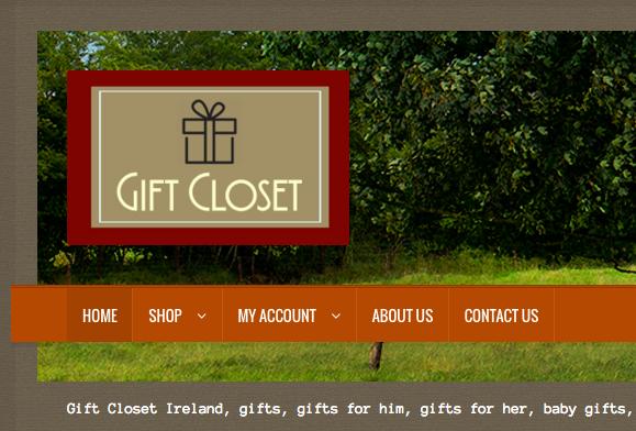 gift shop. laois
