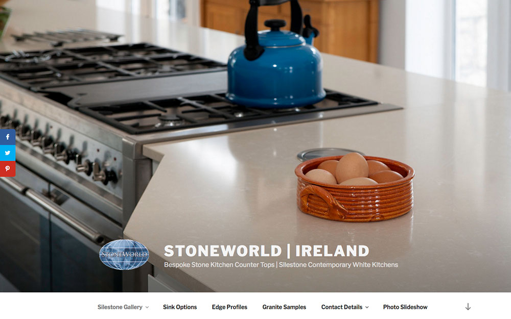 stoneworld silestone kitchen counter tops, dublin, carlow,