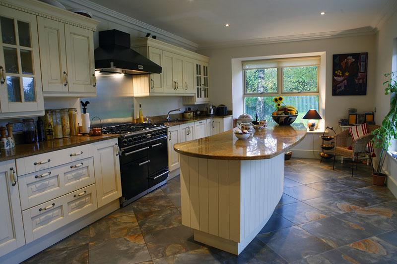 kitchen interior photography, kilkenny, ireland
