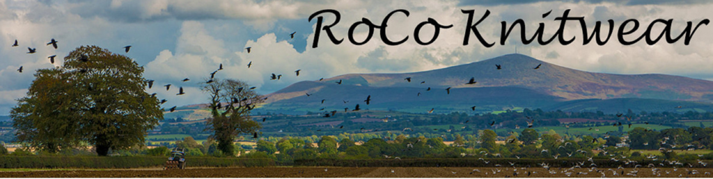 Etsy shop banner design, Ireland