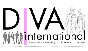 Diva International Kilkenny Hotel Uniforms, Corporate Wear, Business Clothing