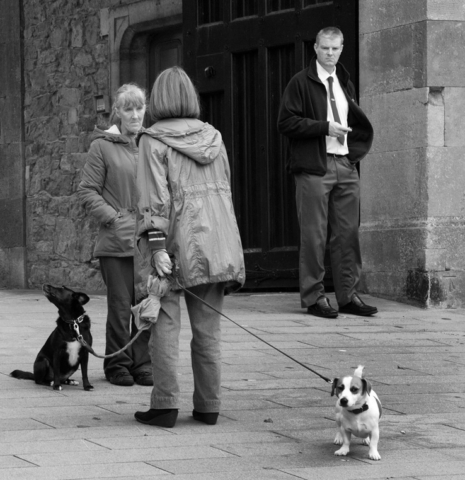 kilkenny, street photography